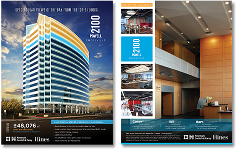 Class A Building Brochure