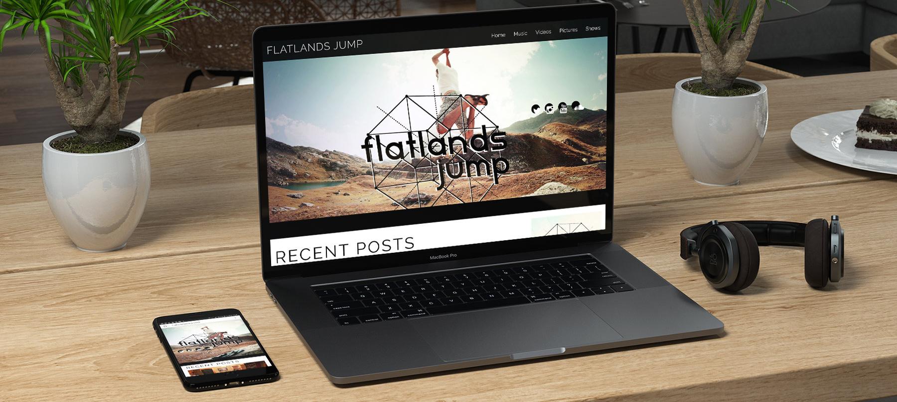Art Direction • Branding • Design • Web Design