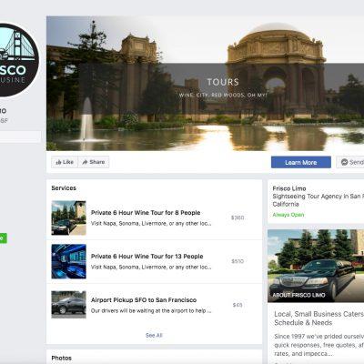 frisco_limo_branding