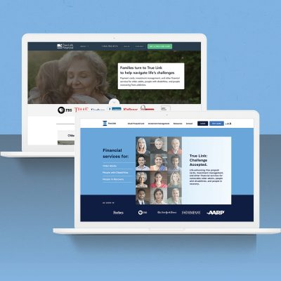 Website Redesign & New CMS System